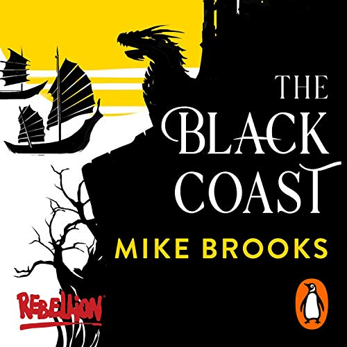 The Black Coast cover art
