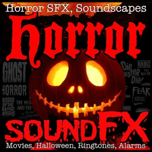 Thunder Strike Scary Sound Effect, Ringtone, Alarm by ...