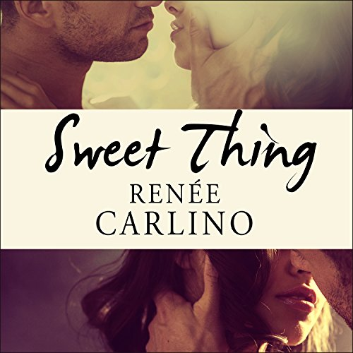 Sweet Thing audiobook cover art