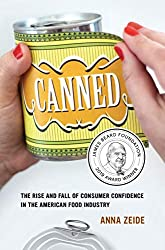 Canned: The Rise and Fall of Consumer Confidence in the American