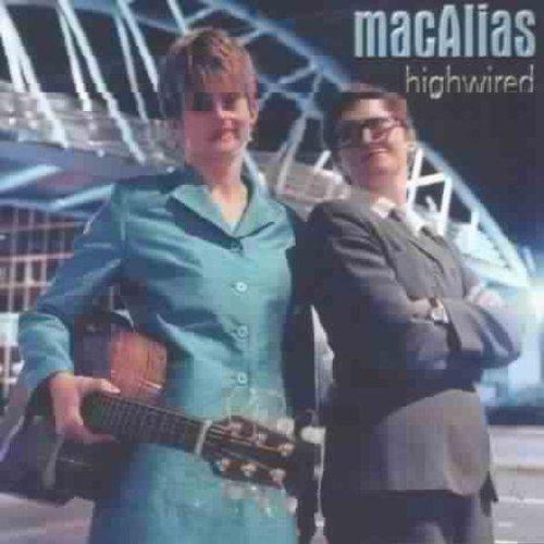 Highwired - MacAllas CDTRAX 199