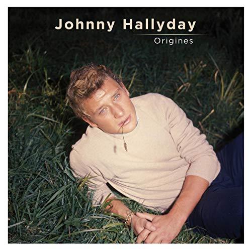 Johnny Hallyday – Origines