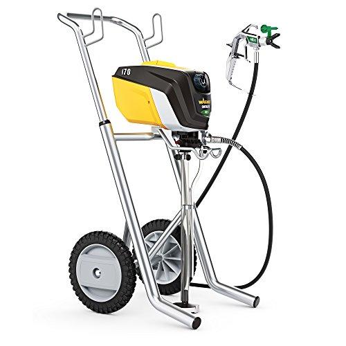 Wagner Spraytech Wagner Control Pro 170 Cart, w