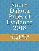 Best south dakota rules of evidence Reviews