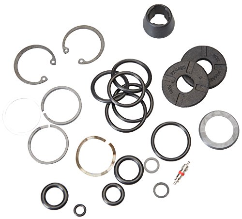 RockShox Service Kit (voll) Revelation 2012 Dual Position Air/MoCo DNA, 11.4015.553.000
