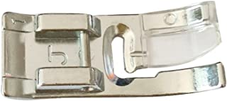 HONEYSEW Zigzag Presser Foot (J) For Baby Lock and Brother Machines (137748101)