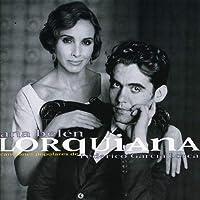 Lorquiana-Canciones Populares