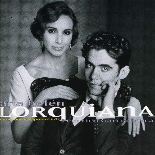 Lorquiana:Canciones Populares [Import USA]
