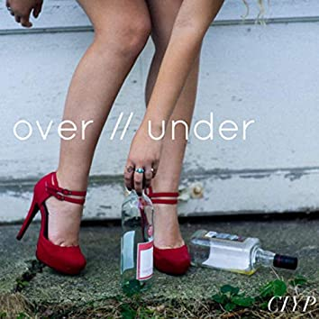 over // under