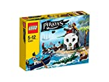 LEGO Pirates - Isla del Tesoro (6100654)