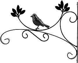 Plantenhouder, kleerhanger, 30 cm, hangende plantenhaak, manden, wandhaak, bloempot, vogelhuisje, windspel voor buiten, bi...