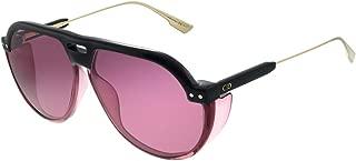 Dior DIORCLUB3 BLACK PINK/PINK 61/12/145 unisex Sunglasses