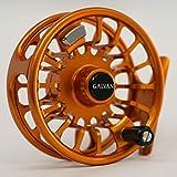 Galvan Torque Fly Reel (Burnt Orange, 5)