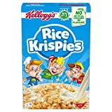 Kellogg's Rice Krispies Cereales - 340 g