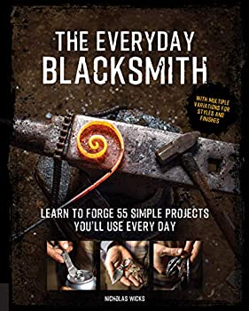 Best simple blacksmith projects Reviews