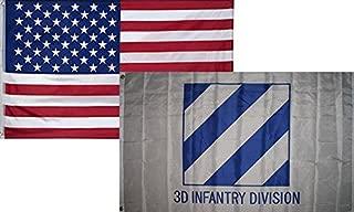 Best 3rd infantry division flag Reviews