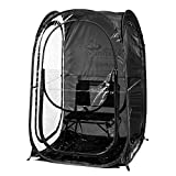 InstaPod Under The Weather Tent XL ~ Black