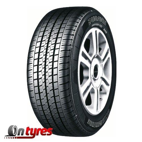 Bridgestone Duravis R 410 - 215/60R16 103T - Pneu Été