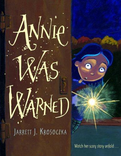 Annie was Warned (English Edition)