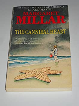 The Cannibal Heart 0930330323 Book Cover