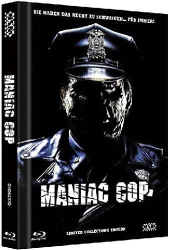 Maniac Cop - Uncut [Blu-ray] [Limited Edition]