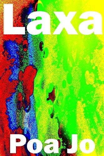 Laxa (English Edition)