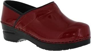 Sanita Women's Original Textured Oil Mule Shoe