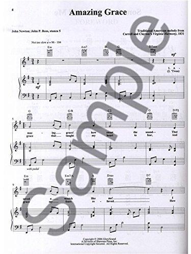A Gospel Homecoming - 40 Favourite Gospel Songs. Partituras para ...
