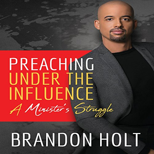 Preaching Under the Influence  By  cover art