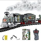 Squarex Zug mit Rauch-Funktion, Spielzeug, mit Fernbedienung -