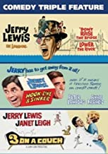 Best hook line and sinker movie jerry lewis Reviews