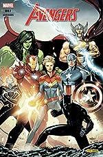Avengers (fresh start) N°7