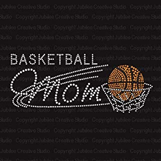 Best basketball mom iron on transfers Reviews