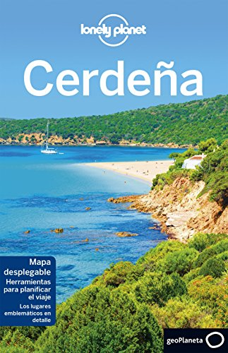 Cerdeña 3 (Guías de Región Lonely Planet)