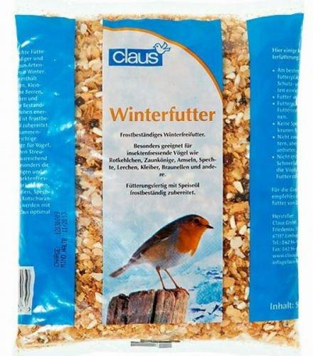 Claus Winterfreifutter 1kg