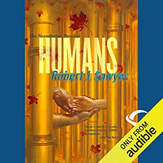 Humans cover art