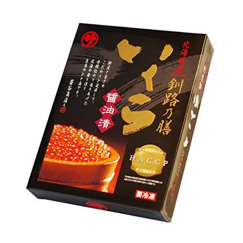 【笹谷商店】北海道産 いくら醤油漬け 500g