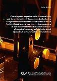 Grundlegende experimentelle Untersuchung und theoretische Modellierung von kaskadierten Frequenzkonversionsprozessen in den sichtbaren Spektralbereich ... und aperiodisch strukturierten Ferroelektrika