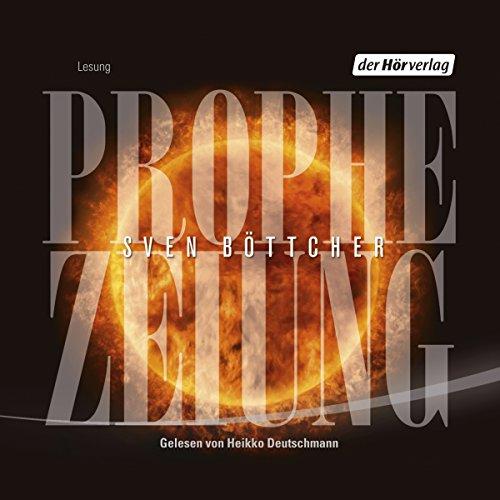 Prophezeiung cover art