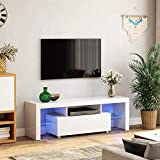 Zoom IMG-2 vasagle mobile porta tv fino