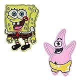 Sgucci Spongebob Squarepants Patrick Star...
