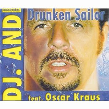 Drunken Sailor (feat. Oscar Kraus)
