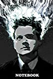 Notebook: Eraserhead , Journal for Writing, College Ruled Size 6' x 9', 110 Pages