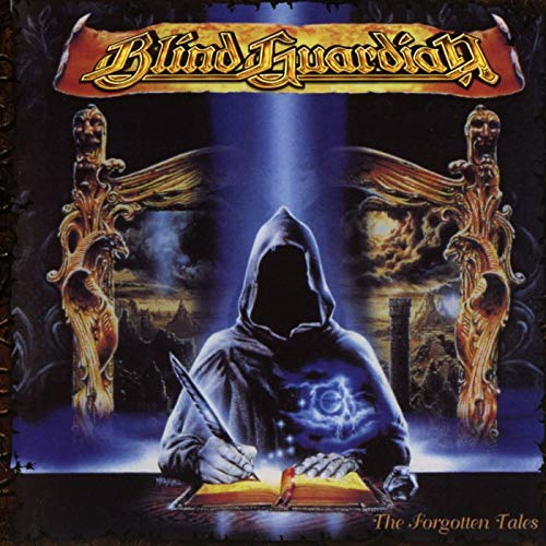Blind Guardian - The Forgotten Tales (Picture Disc) 2LP [Vinilo]