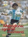 Maradona - I Grandi Momenti [Italia] [DVD]