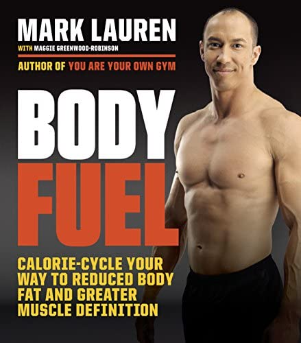 Body Fuel Calorie Cycle Your Way to Reduced Body Fat and Greater Muscle Definition product image