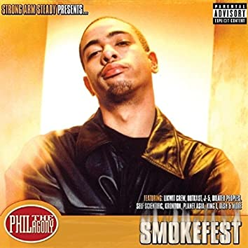 Smokefest