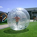 zorb ball zorbing PVC 3m per adulti