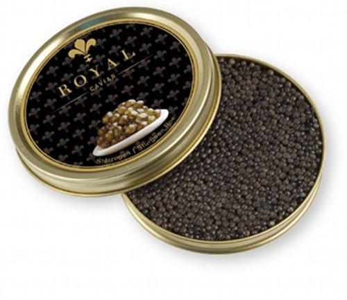 Royal Select Caviar - 50g