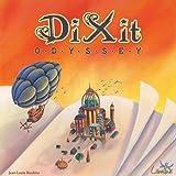 Libellud juego de tablero Dixit Odyssey